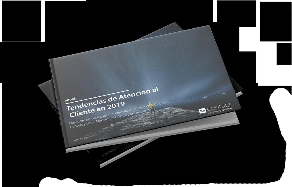 Principales tendencias en la atencion al cliente en los próximos meses.