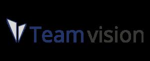 El nuevo logotipo de la marca Team vision.