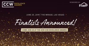 Sitel Group, finalista en los Premios CCW Excellence 2019.
