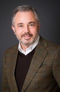 Alfonso Cossío, head of SAP customer experience en SAP España.