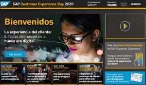 SAP con las tendencias de mercado que marcarán la CX en la era post COVID-19.