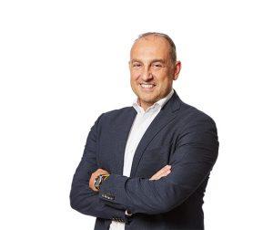 Charlamos con David Tajuelo, managing director de NFON Iberia.