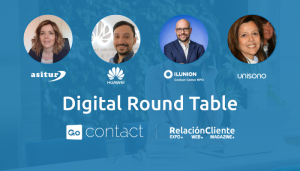 Digital Round Table.