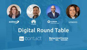 Digital Round Table.