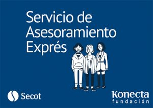 Fundación Konecta y SECOT lanzan un servicio asesoramiento para emprendedores .
