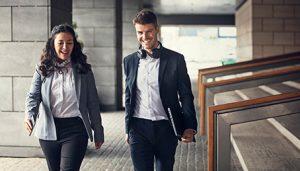 EPOS lanza sus auriculares ADAPT 560, para profesionales en movimiento.