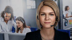 Genesys incluye en su cartera de servicios a Amelia, la empleada digital de IPsoft.