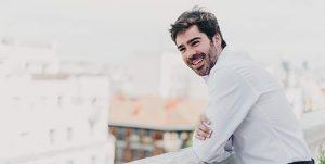 Hoy hablamos con Jacobo Domínguez-Blanco, vicepresidente de customer experience y operaciones en Cabify.