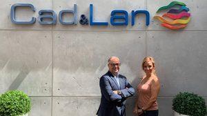 Mintt y Cad&Lad se unen para ofrecer soluciones globales end-to-end.