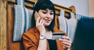 Solución de pagos omnicanal centrada en facilitar los cobros sin contacto.