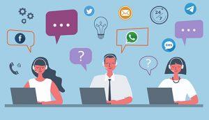 ¿Cómo puede una estrategia omnicanal ayudar a fidelizar clientes y aumentar ventas?