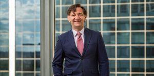 Óscar Díez es el nuevo director general de Sitel en España.
