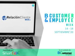 BCustomer&Employee Week.