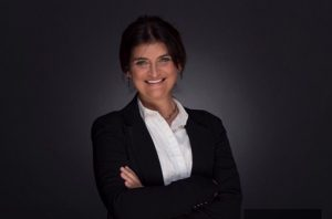 Marta Castañé, nueva directora de Marketing en ICR Evolution.
