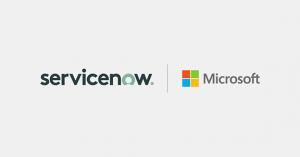 ServiceNow introdujo nuevos flujos de trabajo integrados en Microsoft Teams.
