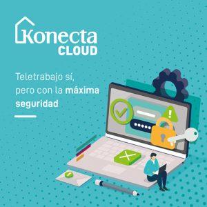 Konecta apuesta por la identificación biométrica para potenciar sus soluciones cloud.