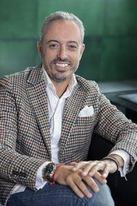 Javier Casado, director de clientes, diseño de producto y analítica avanzada de Santalucía.