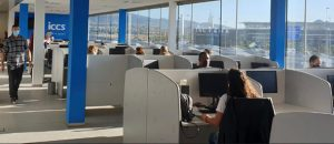 ICCS abre en Granada un nuevo centro con más de 500 puestos de trabajo.