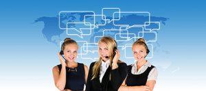 El volumen de negocio de los contact centers aumenta un 60% en los últimos diez años.