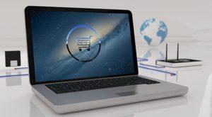 Potenciación de los comercios online.