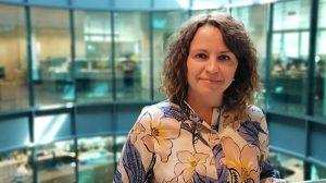 Recordamos nuestra charla con Beatriz González, directora comercial en Correos.