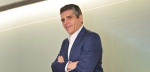 Javier Recuero, nuevo director de Recursos Humanos de Sitel en España.