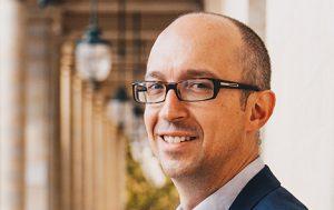 Arnaud Cave, director de Marketng y Comunicación de Kiamo.