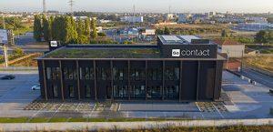 GoContact cierra 2020 con excelentes resultados y apuesta por la internacionalización en 2021.