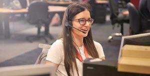 Colaboración global entre Harver y Sitel Group para digitalizar la contratación de empleados.