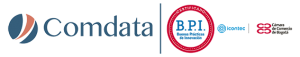 Sello de Buenas Prácticas de Innovación (BPI) para la compañía Comdata.