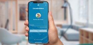CaixaBank incrementa su cuota de mercado en el segmento de banca digital.