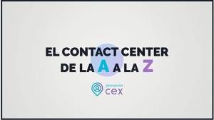 La Asociación CEX lanza su nuevo canal de Youtube, con una divertida iniciativa.