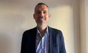 Fernando Moreno, director comercial de Diabolocom España.