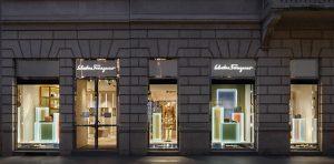 Salvatore Ferragamo confía en Medallia para mejorar su estrategia de experiencia de cliente.