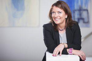 Gema Marín, directora de Operaciones y Clientes de Sitel España.