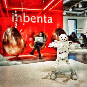 La compañía Inbenta cierra 2020 con un crecimiento del 11% en su plantilla.