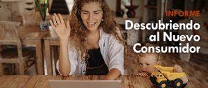 La consultora ditrendia descubre el perfil del actual consumidor, con múltiples habilidades digitales.