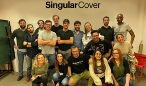 SingularCover, seguros adaptados a las necesidades reales de PYMES y autónomos.
