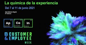 BCustomer & Employee Week 2021.