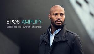 EPOS AMPLIFY es el nuevo programa global para partners de la compañía.