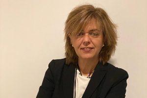Rocío Sánchez Luna, directora de Soporte a la Operación de Marktel.