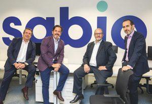 Sabio Group muestra sus fortalezas para asegurar una buena experiencia de cliente.