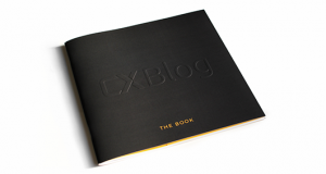 Los mejores artículos del blog CX Blog se recogen ahora en un libro.