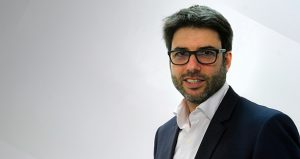 Charlamos con Matías Pellicena, EMEA sales manager de S1 Gateway.