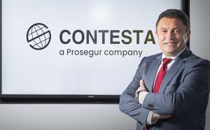 José Luis Moral es el nuevo director general de Contesta.