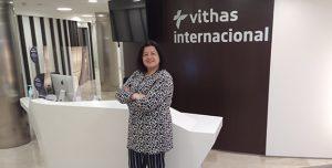 Interesantes reflexiones de María José Basanta, directora de experiencia de cliente en Vithas.