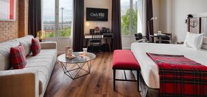 Bazas de Only YOU Hotels para ser el Mejor Proyecto de Experiencia de Cliente.