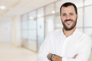 Vozitel nombra a Ricardo Coello head of sales de la compañía.