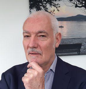 Valter Emanuel channel sales manager international de Aculab, habla de la apuesta por el mercado español.