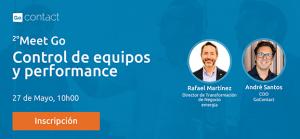 GoContact y emergia exponen las claves de sus buenas prácticas conjuntas.